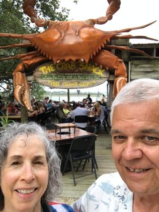 Crab Shack Tybee Island